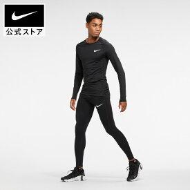 【4月新着アイテム】ナイキ プロ メンズタイツアパレル メンズ スポーツ トレーニング フィットネス ジム タイツ レギンス