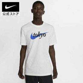 ナイキ スポーツウェア メンズ TOKYO Tシャツアパレル メンズ スポーツ カジュアル トップス Tシャツ 半袖 半袖Tシャツ