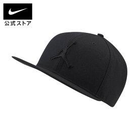 ジョーダン プロ ジャンプマン スナップバック キャップアパレル メンズ レディース ユニセックス ジョーダン Jordan 帽子