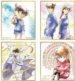 名探偵コナン 色紙ART6 (食玩) BOX 2021年4月5日発売