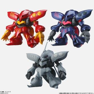 FW GUNDAM CONVERGE (ガンダムコンバージ) SP キュベレイ (candy toy)