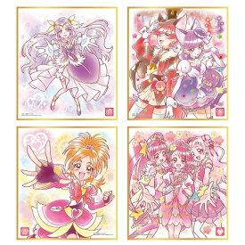 (予約)プリキュア 色紙ART3 (食玩) BOX 2020年11月9日発売予定