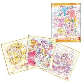 (予約)プリキュア 色紙ART4 (食玩) BOX 2021年2月発売予定