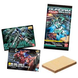 (予約)GUNDAMガンプラパッケージアートコレクション チョコウエハース7(食玩)BOX 2021年3月発売予定