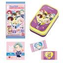 (予約)TinyTANキャンディ缶コレクション(食玩) BOX 2022年2月発売予定