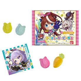 (予約)TVアニメ『ウマ娘 プリティーダービー Season 2』プリティーダービーグミ(食玩)BOX (2021年11月3日以降出荷予定)