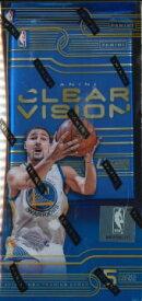 NBA 2015/2016 PANINI CLEAR VISION BASKETBALL BOX