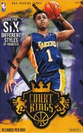 NBA 2015/2016 PANINI COURT KINGS BASKETBALL BOX(送料無料)