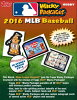 MLB 2016 TOPPS WACKY PACKAGES COLLECTORS EDITION BOX