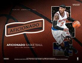 NBA 2016/2017 PANINI AFICIONADO BASKETBALL BOX