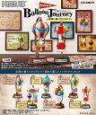 (予約)リーメント ピーナッツ Snoopy's Balloon Journey 〜気球に乗ってどこ行こう〜[6個入り]BOX 2019年10月14日発…