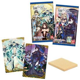 (予約)Fate/Grand Order ウエハース8 (食玩)BOX 2020年6月発売予定