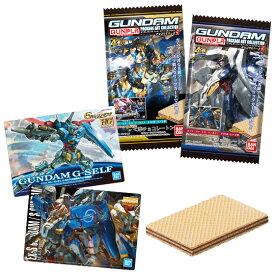 (予約)GUNDAMガンプラパッケージアートコレクション チョコウエハース5 2020年6月発売予定