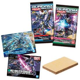 (予約)GUNDAMガンプラパッケージアートコレクション チョコウエハース6(食玩)BOX 2020年11月発売予定