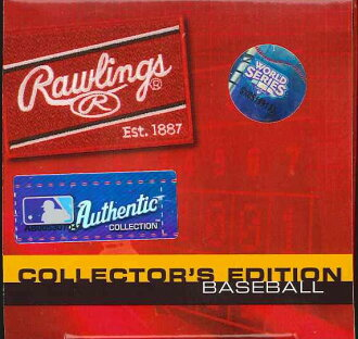 RAWLINGS 2009 Yankees World Series Champions commemorative ball normal version (#WSBB09CHAMP)