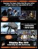 星球大戰帝國的反攻WIDEVISION 3D貿易卡