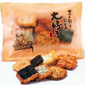 『徳用』おかき大好き【日光/おかき/せんべい/煎餅】