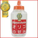 オリゴの甘み(イソマルトオリゴ糖・1.0kg×4本)【送料無料】