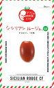 地中海トマト シシリアンルージュCF 約8粒【郵送対応】