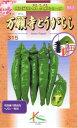 タカヤマシード 伝統野菜 万願寺とうがらし 1.2ml【郵送対応】