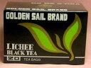 ライチ紅茶ティーバッグ(2g×20包)