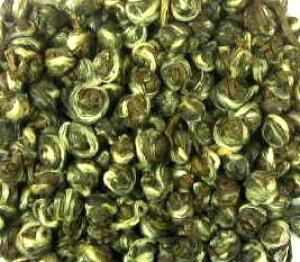 白龍珠・高級茉莉花茶(ジャスミン茶)100g袋