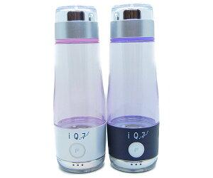 フラックス FLAX FL-IQ7N 水素水生成器 POCKET IQ7 ネイビー / ホワイト