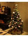 [Rakuten Fashion][2019Xmas]クリスマスツリー120 niko and... ニコアンド 生活雑貨 インテリアアクセ【送料無料】
