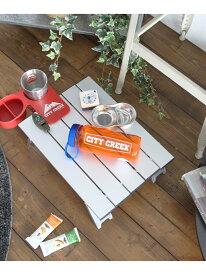 ORCTクリアボトル niko and... ニコアンド 生活雑貨 水筒 オレンジ ピンク ブラウン ブルー グリーン[Rakuten Fashion]