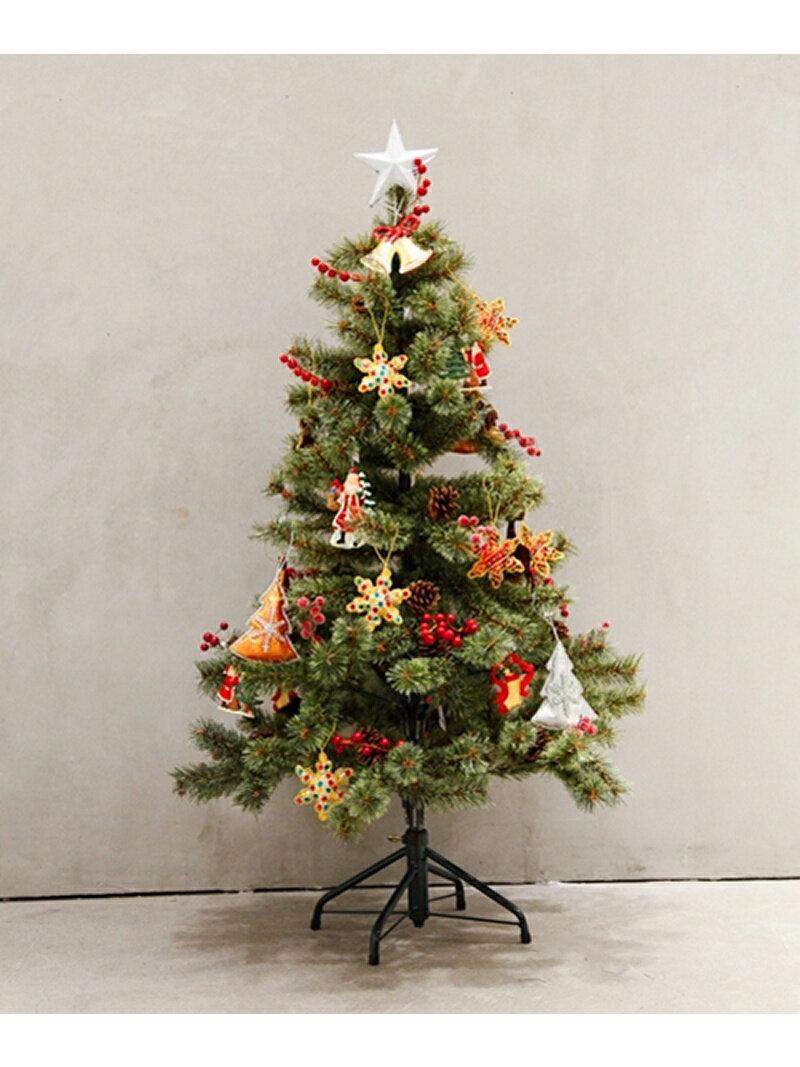 [Rakuten BRAND AVENUE]【SALE/30%OFF】17CHクリスマスツリー120 niko and... ニコアンド 生活雑貨【RBA_S】【RBA_E】【送料無料】
