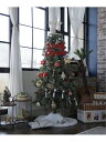 [Rakuten Fashion]【SALE/20%OFF】[2020Xmas]クリスマスツリー150cm niko and... ニコアンド 生活雑貨 インテリアア…