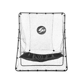 バッティングネット 硬式 軟式 ソフトボール対応 縦200cm 横160cm ブラックシリーズ Y 野球 一部地域送料無料 GP (ジーピー)