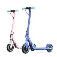 [セグウェイ-ナインボット]電動キックスクーターeKickscooterE8子ども用ブルーピンク正規品