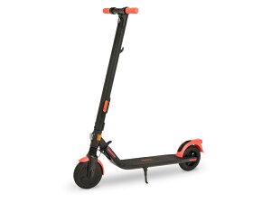[セグウェイ - ナインボット] 電動 キックボード Kickscooter ES1LD 折りたたみ 超軽量11.3kg キックスクーター 正規品