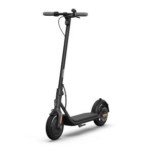 [セグウェイ - ナインボット] 電動 キックボード Kickscooter F20A 大型タイヤ ディスクブレーキ 電動 キックスクーター 正規品