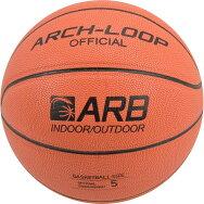 [ARCH-LOOP]アーチループバスケットボールインドアアウトドア両用合成皮革5号7号