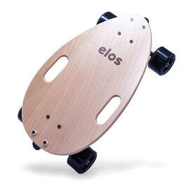 Elos イロス Lightweight Complete スケートボード コンパクト クルーザー 2020年軽量化モデル 1.85kg 6カラー