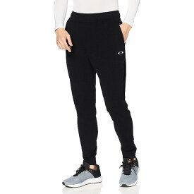オークリー ロングパンツ O-Fit Flexible Pants 2.0 メンズ BLACKOUT FOA400819 OAKLEY