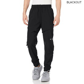 オークリー ロングパンツ Enhance Mobility Pants メンズ BLACKOUT FOA400823 OAKLEY