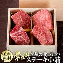 お中元 送料無料 ギフト 牛肉 ステーキ 和牛 常陸牛 みすじ サーロイン もも フィレ