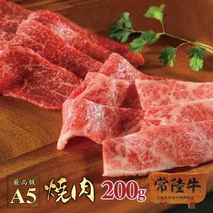 焼肉セット bbq バーベキュー 常陸牛 A5 カルビ 赤身もも 焼き肉 在宅応援セット