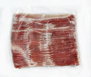 ☆輸入☆ 豚バラスライス 250g×4パック
