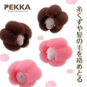 【全品クーポン配布】PEKKA ペッカ ひつじの洗濯スポンジ掃 p01
