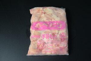 【鶏肉】【業務用】国産鶏手羽元2kg