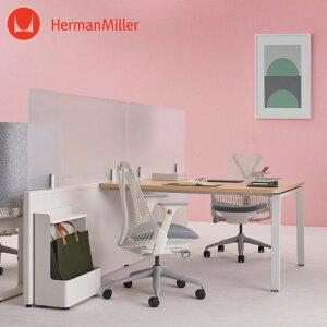 【正規販売店】セイルチェア ハーマンミラー SAYL Chair ホワイト サスペンション フォグベース フェザーグレーシート Herman Miller