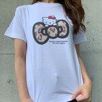 Hello Kitty Tシャツ ...