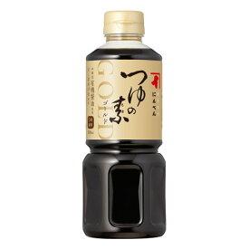 にんべん つゆの素 ゴールド 3倍濃厚 500ml PETボトル <常温・O>