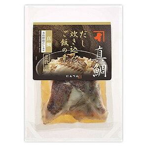 にんべん だし炊き込みご飯の素 真鯛(本枯鰹節だし風味)(2合用) <常温・O>