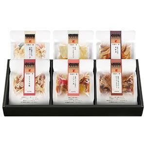 【冷凍】 【送料込み】 にんべん 至福の一菜 惣菜 詰め合わせ 6袋入り FSS50R 【楽ギフ_のし】 【楽ギフ_のし宛書】 <冷凍・Y>