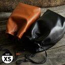 TP Original/ティーピー オリジナル Leather Pouch XSサイズ 2colors TA16 レザーポーチ 本革 カメラポーチ レンズポ…